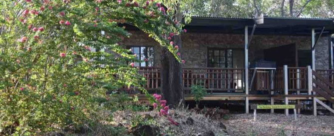 Litchfield Camping House